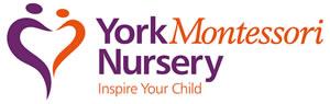 Yorkshire Montessori Nursery Company Logo