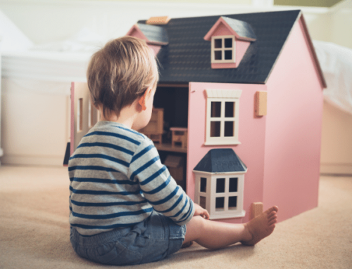 How to challenge gender stereotypes with children